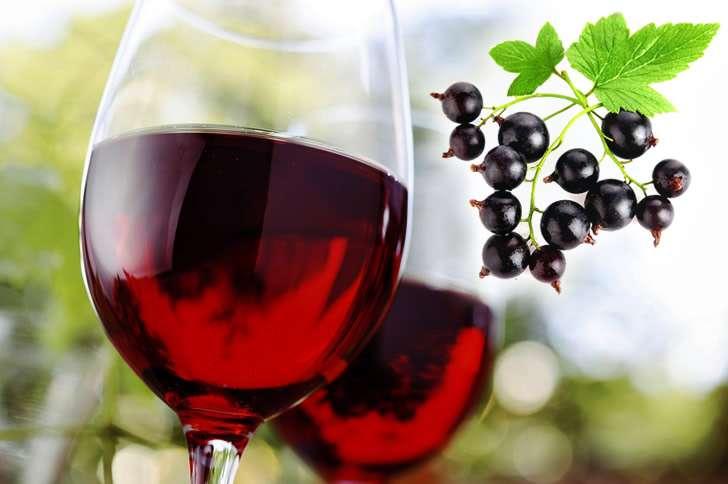 Вино из малины в домашних условиях: простой рецепт. как приготовить домашнее вино из малины со смородиной и вишней?