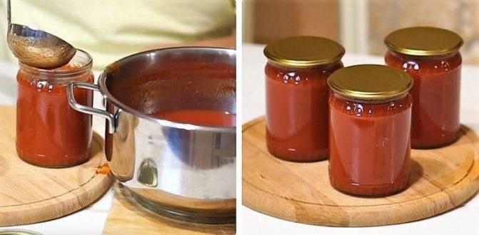 Рецепты домашнего кетчупа из яблок: самые интересные вкусы — есть, чем удивить гостей!