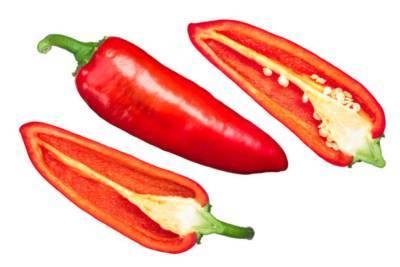 Сладкий перец «рамиро»: особенности ухода и выращивания, фото