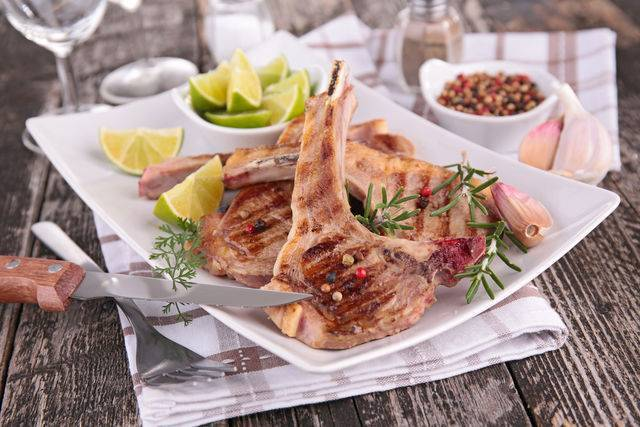 Что можно приготовить из козлятины? оригинальные блюда на любой вкус!