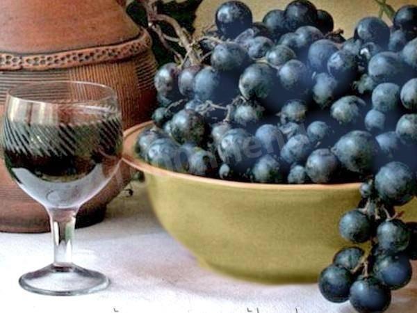 14 рецептов домашнего вина из винограда