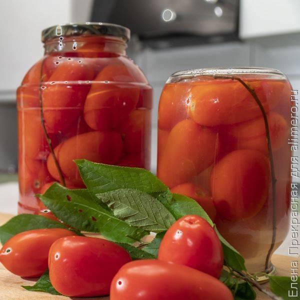 Засолка помидоров черри на зиму — самые сладкие и вкусные рецепты с фото + видео