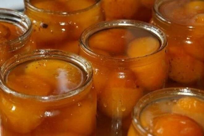 ТОП 7 рецептов приготовления на зиму абрикосового варенья в мультиварке