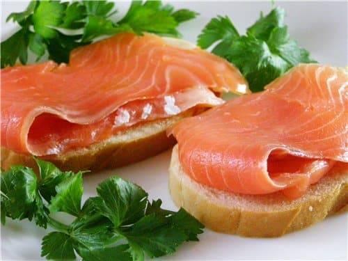 Вкусные бутерброды на новый год 2021 – 30 сочных рецептов!