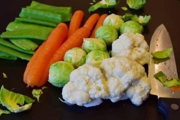 Маринованная цветная капуста на зиму — рецепты очень вкусной и хрустящей закуски