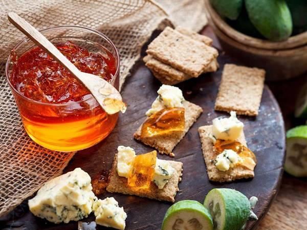 10 самых вкусных рецептов варенья из фейхоа