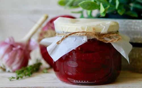 Маринованная свекла для холодного борща — 3 рецепта