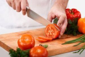 Как остановить рост индетерминантных томатов — формируем куст для обильного урожая