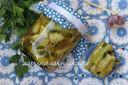 Салат из огурцов «дамские пальчики» на зиму. салат дамские пальчики из переросших огурцов на зиму