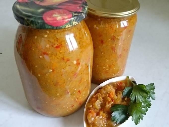 Овощные заготовки с перловкой: пятерка салатов для экспресс-трапезы