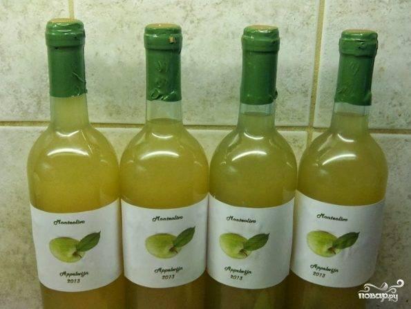 Как приготовить сухое вино в домашних условиях