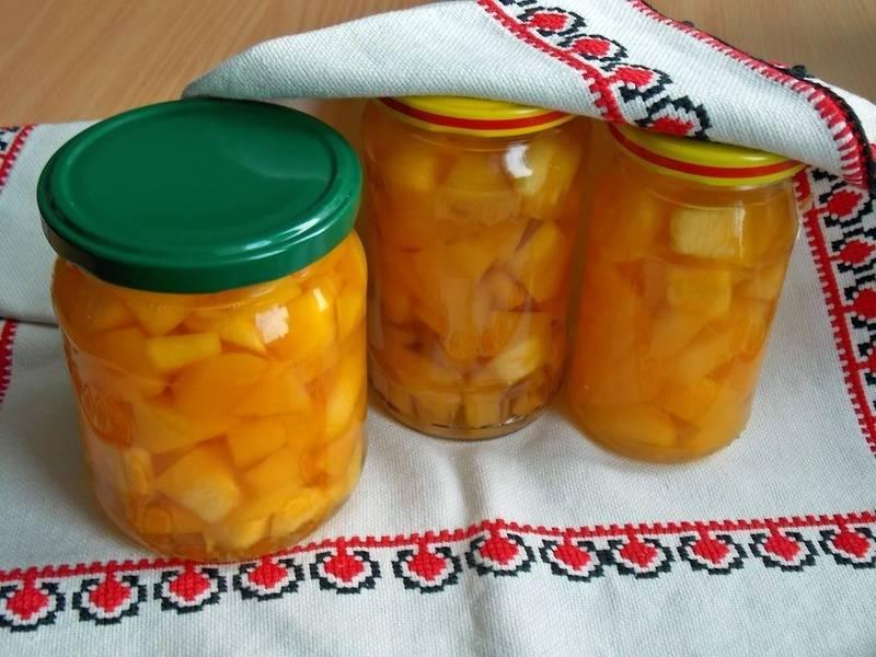 Компот из дыни на зиму — рецепты приготовления без стерилизации, с добавлением арбуза, яблок, слив, видео