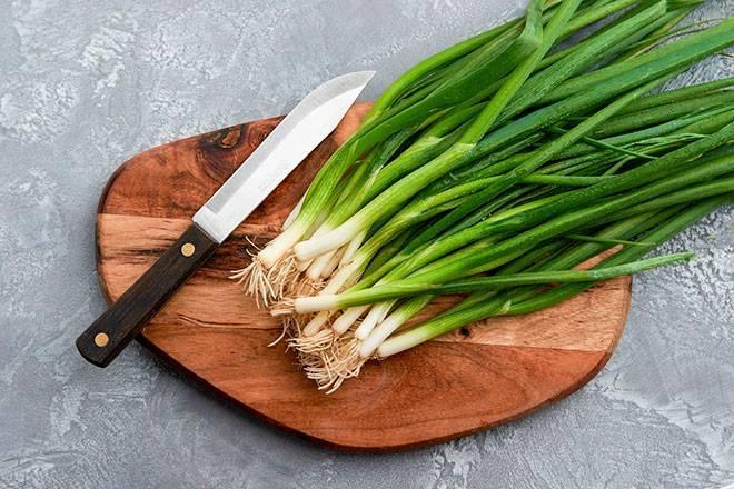 Как правильно омолодить и размножить лук-батун?