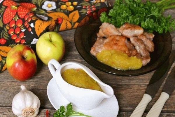 Соусы на зиму рецепты в домашних условиях