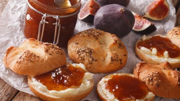 Рецепт приготовления инжирового варенья в домашних условиях на зиму