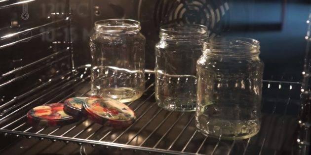 Стерилизация банок: традиционные методы ипомощь современных бытовых приборов