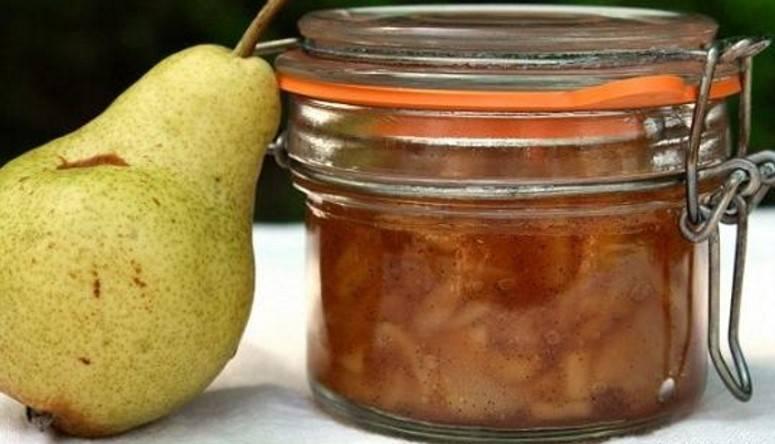 Заготовки на зиму: варенье из груш дольками. густое и вкусное варенье из груш дольками и целиком на зиму – простые рецепты с картинками.