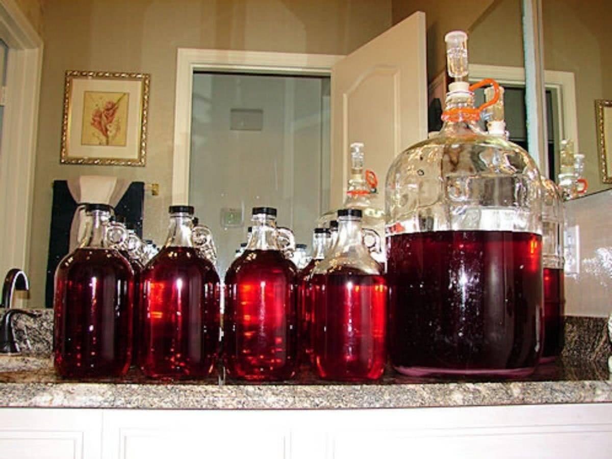 Почему горчит домашнее вино? как убрать горечь из домашнего вина