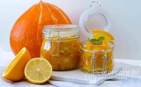Как варить варенье из крыжовника с лимоном