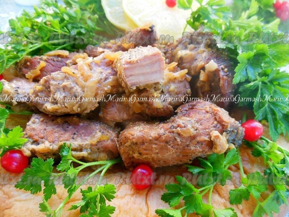 ТОП 40 вкуснейших рецептов мясных блюд на Новый год для праздничного стола
