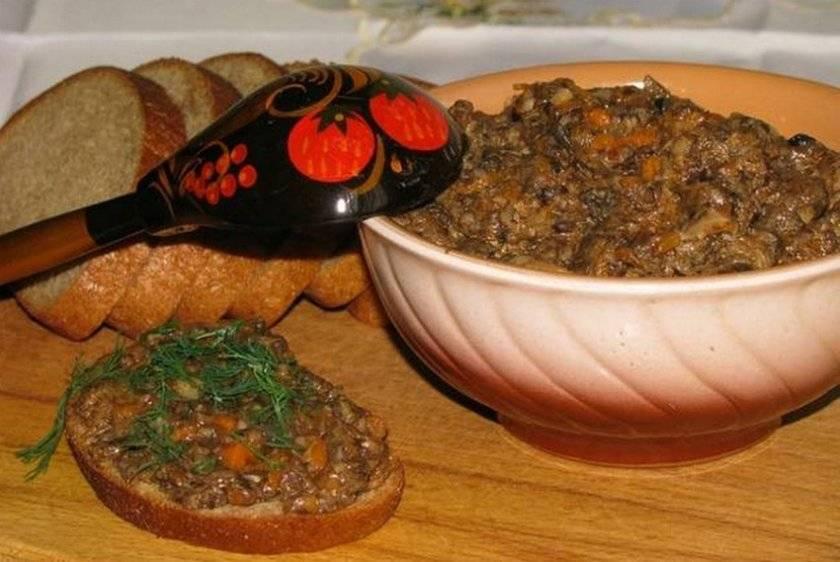 Засолка грибов на зиму: 44 домашних вкусных рецепта