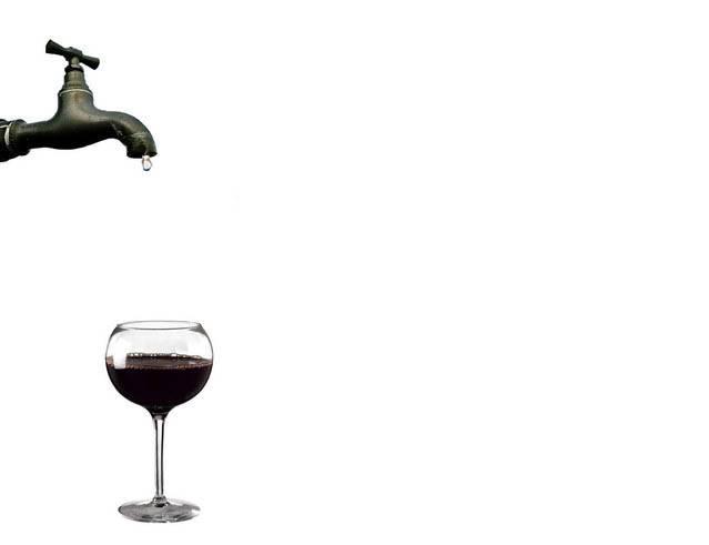 Что делать если вино получилось кислым?