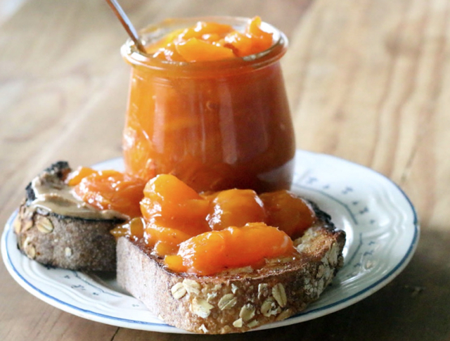 11 простых рецептов приготовления абрикосового варенья в мультиварке на зиму