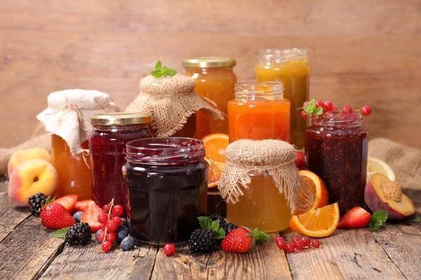 15 лучших рецептов приготовления варенья из лимона на зиму