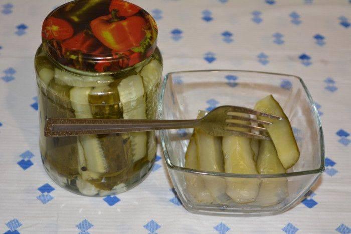 Огурцы дамские пальчики в собственном соку. салат из огурцов «дамские пальчики» на зиму