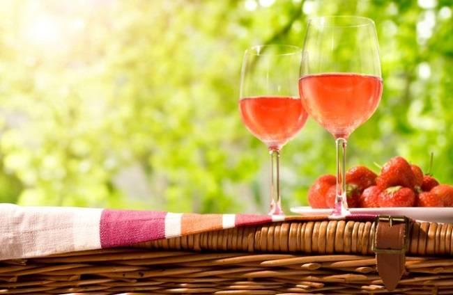 Технология приготовления домашнего клубничного вина
