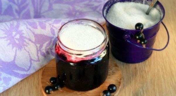 Брусника с сахаром на зиму без варки