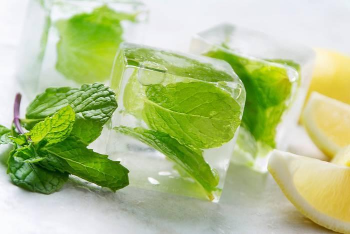 Изумрудное варенье из мяты — вкусно, полезно, лечебно!