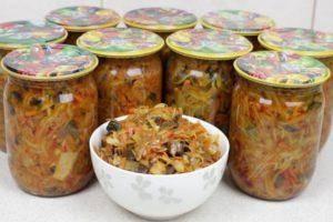 Кабачки по-корейски: 9 самых вкусных рецептов быстрого приготовления на зиму