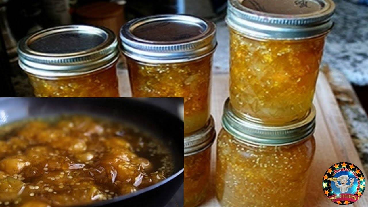 Варенье из крыжовника на зиму: самое вкусное угощение