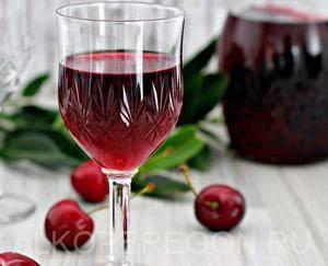Как приготовить сухое вино
