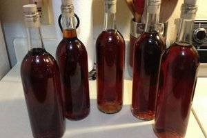 Основные рецепты гранатового вина на дому