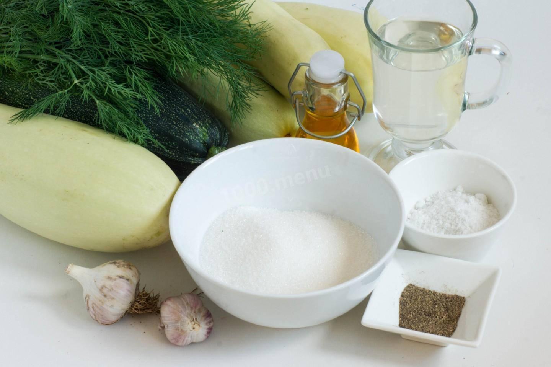 Кабачки, как грузди: 6 рецептов восхитительной закуски