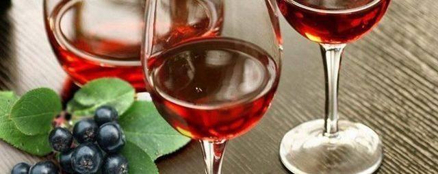 4 простых рецепта, как сделать гранатовое вино в домашних условиях
