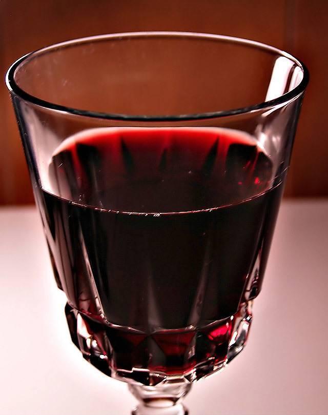 Домашнее рисовое вино – когда с классификацией плохо, а со вкусом хорошо