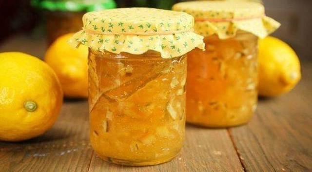 15 лучших рецептов приготовления заготовок из лимонов на зиму