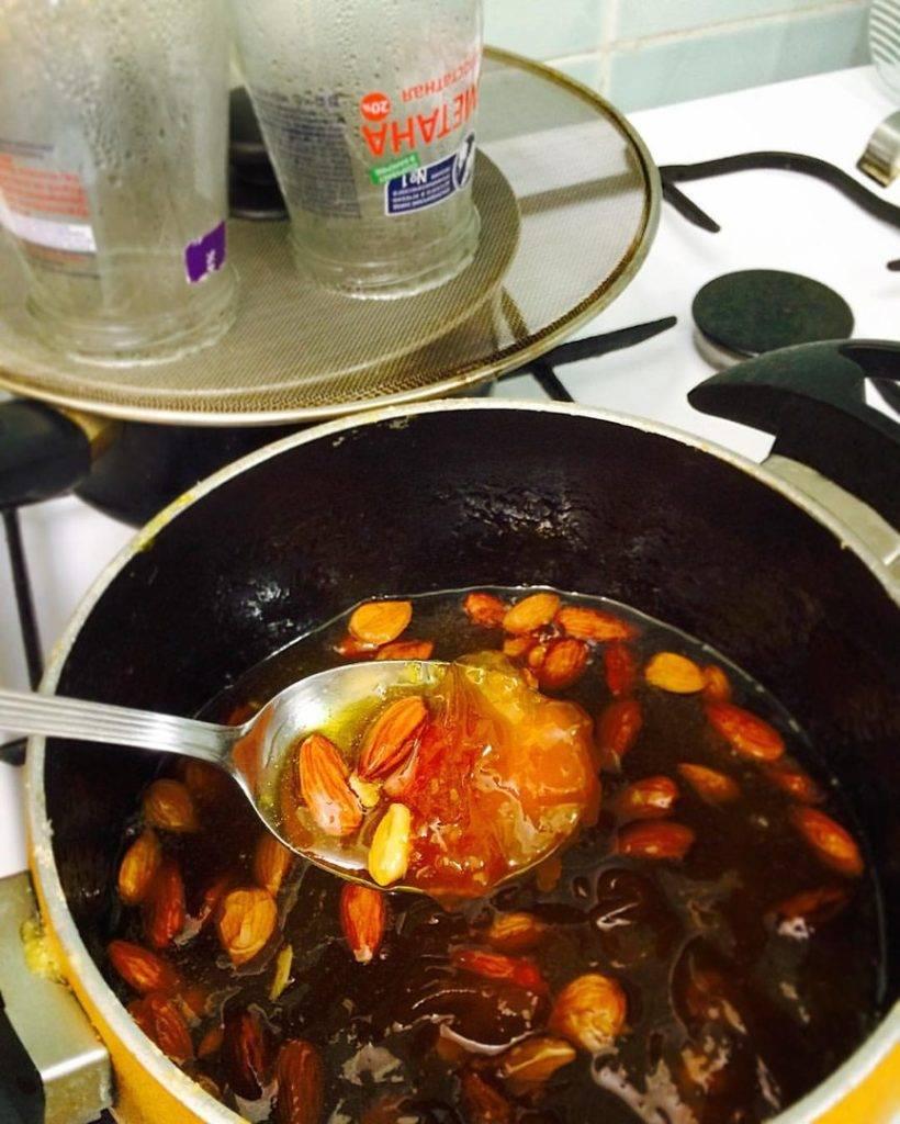 Варенье из абрикосов на зиму: 5 рецептов без косточек и дольками