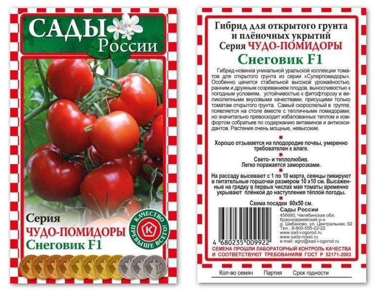 Описание неприхотливого сорта для северных регионов — томат «зимняя вишня» f1