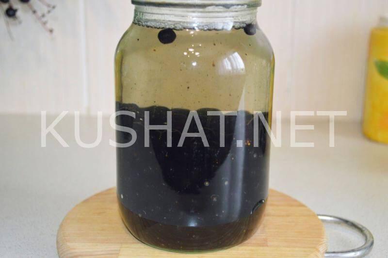 Простой рецепт приготовления джема из черемухи на зиму