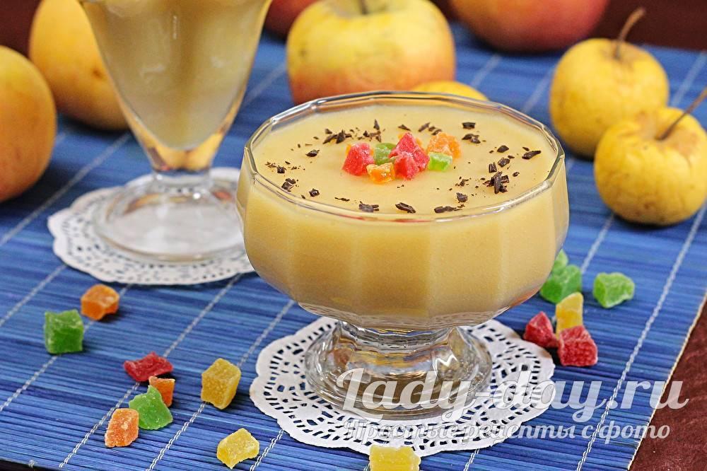 Желе из желатина – лёгкий и вкусный десерт!