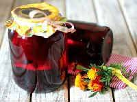 Варенье из черной смородины — 10 простых и вкусных рецептов