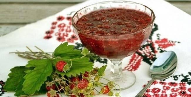 5 вкусных рецептов приготовления варенья из замороженных ягод на зиму