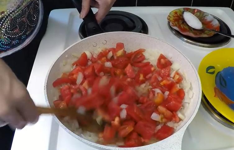 Баклажаны с мясом - 144 домашних вкусных рецепта приготовления