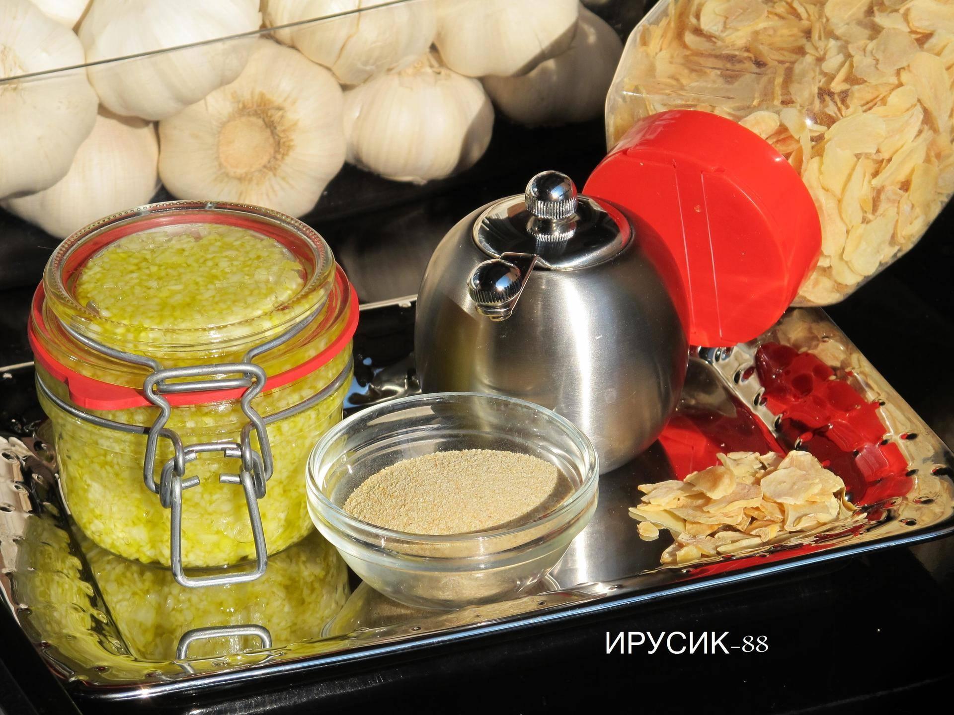 Как мариновать чеснок в домашних условиях — лучшие рецепты