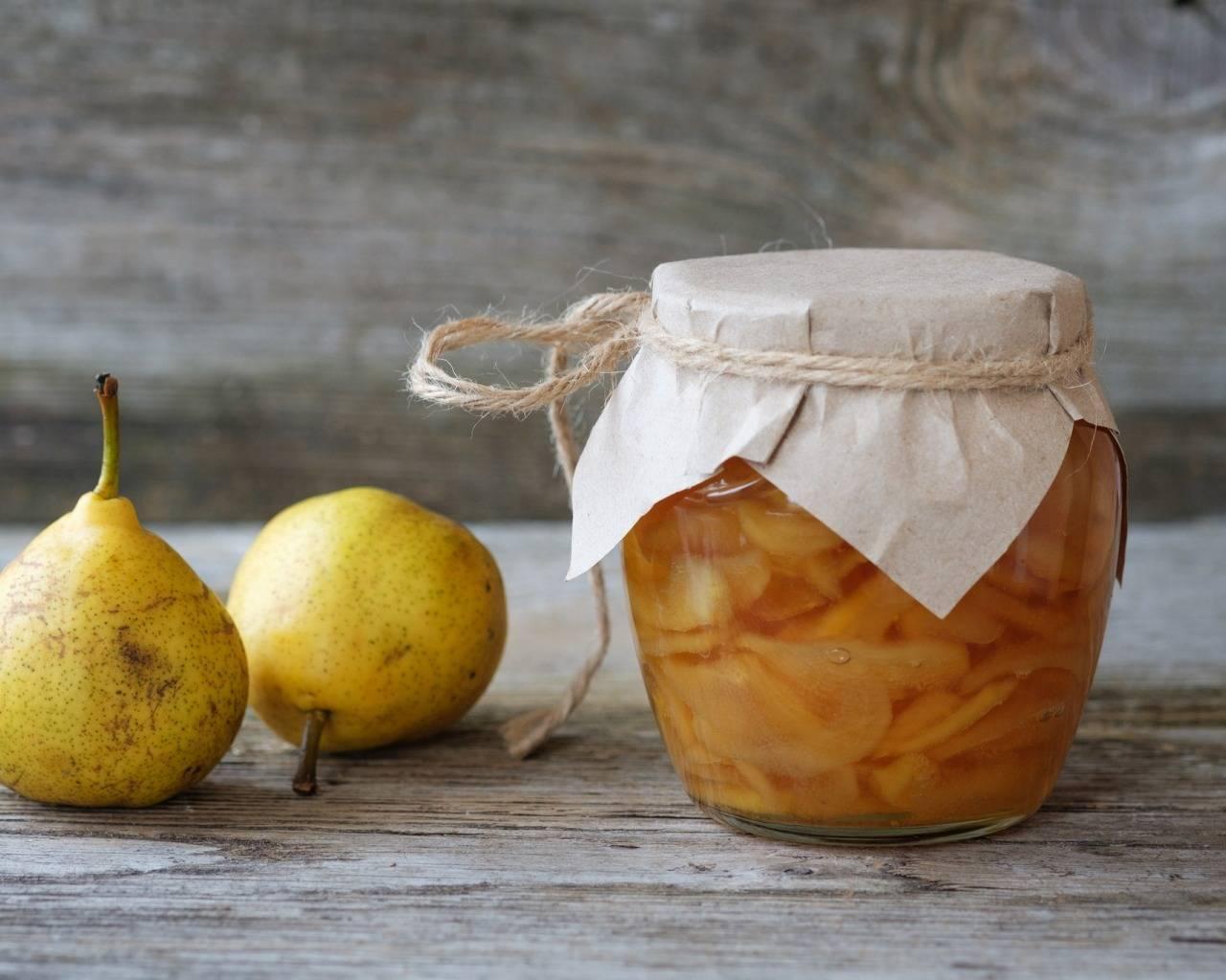 Домашний джем из фруктов и ягод — вкусные рецепты на зиму