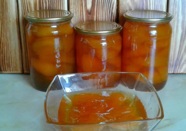 Варенье из абрикосов — 7 рецептов абрикосового варенья на зиму